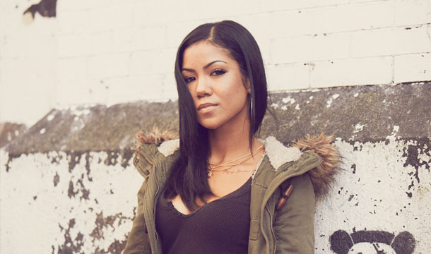 Jhene Aiko I AM In Love